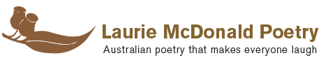 Laurie McDonald Poetry